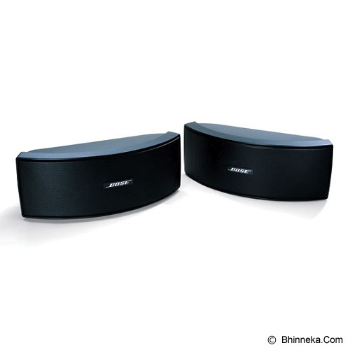 BOSE 151 SE Environmental - Black [034103] - Premium Speaker System